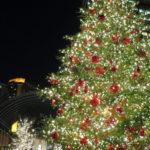 コラム:クリスマスの夜(よる)に