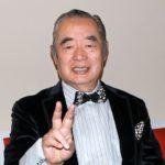 Dr.中松(なかまつ)、新型(しんがた)コロナウイルス対策(たいさく)のNewマスク「SUPER M.E.N」発表(はっぴょう)